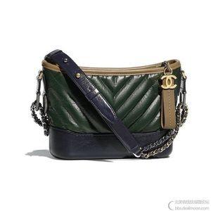 CHANEL Bags - NWT Chanel Gabrielle small